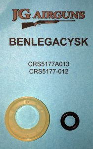 BENLEGACYSK Seal Kit for Benjamin Legacy