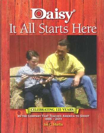 BN9780983077213 Daisy, It All Starts Here