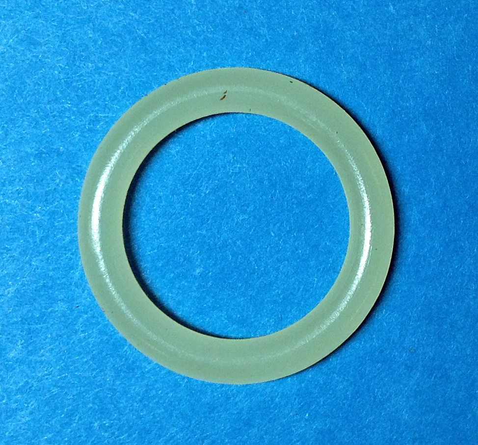 CRS150-054U Tube Cap O-ring