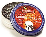 CRS6177 Crosman COMPETITION pellets .177 caliber